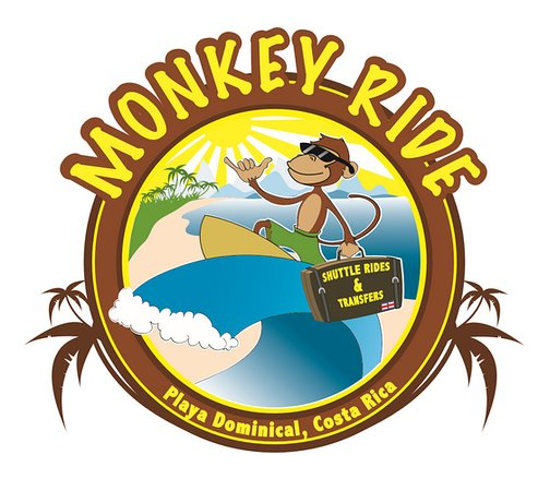 Monkey Ride - Shuttles & Private Rides