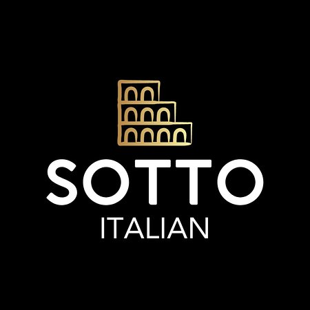 Baldock, UK: Sotto Italian