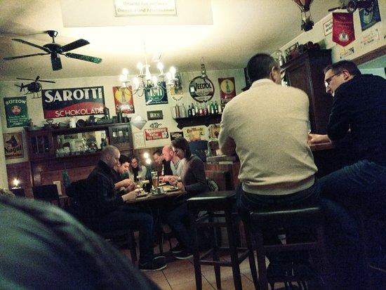Restaurant View Bild Von Hackethals Berlin Tripadvisor
