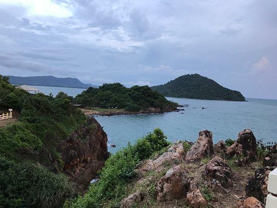 Chanthaburi Province, Thái Lan: Chanthaburi scenic route