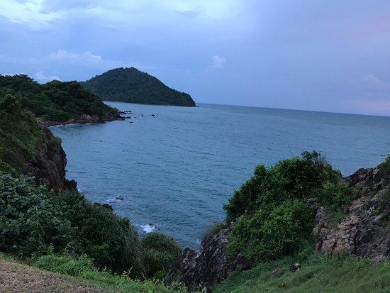 Chanthaburi Province, Thailand: Chanthaburi scenic route