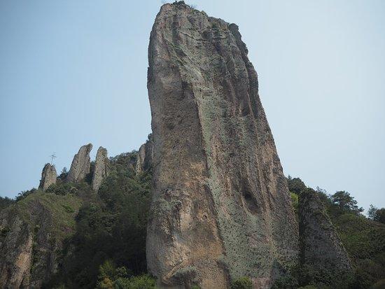 Xiandu Dinghu Peak: OI000131_large.jpg