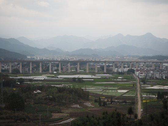 Huanglong Mountain: OI000034_large.jpg