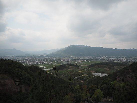 Huanglong Mountain: OI000038_large.jpg