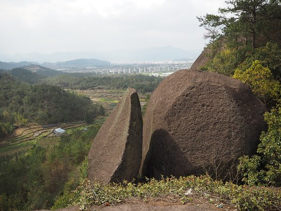 Huanglong Mountain: OI000040_large.jpg