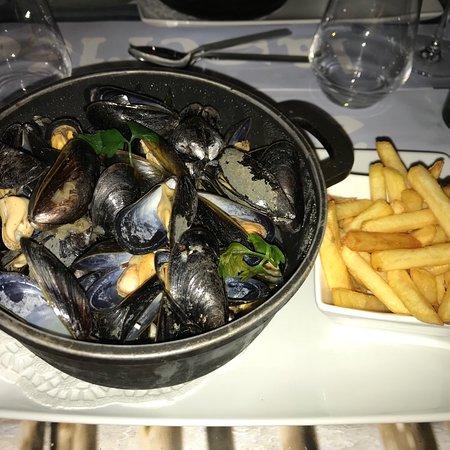 Bon Restaurant Poisson Clermont Ferrand