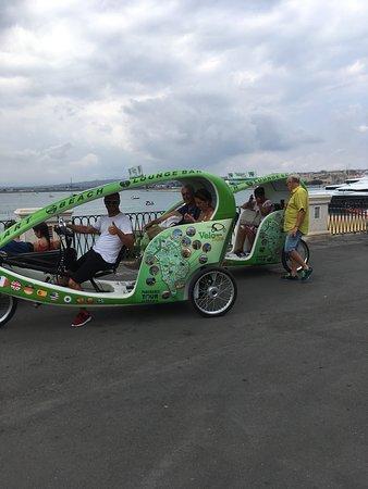 Siracusa Velo Bike