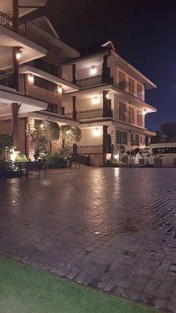 Diamond Park Inn Chiangrai Resort: IMG-20180322-WA0008_large.jpg
