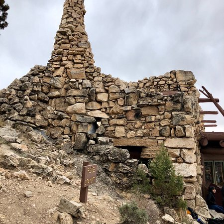 Hermit Trail: photo0.jpg