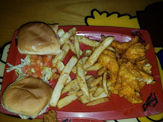 Fremont, OH: Frickers