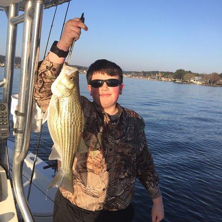 Fishing Addiction Guide Service Lake Livingston: photo4.jpg