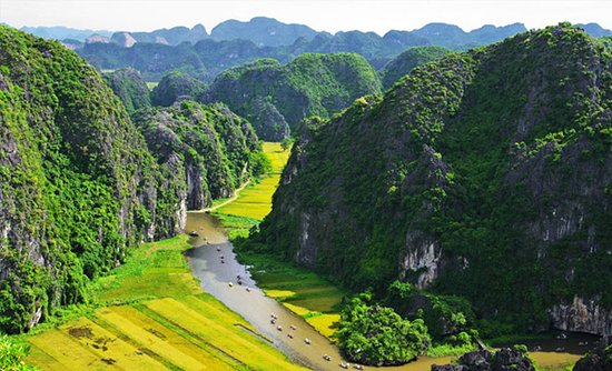 Vietnam Nature Tours