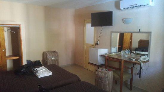 Maria de la Luz Hotel: Room #5