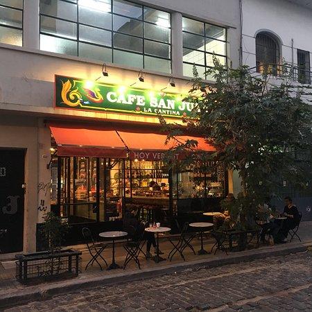 Cafe San Juan la Cantina : photo5.jpg