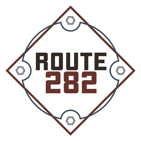 Route 282