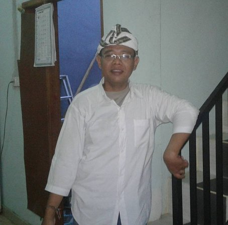 GDW Bali Tour