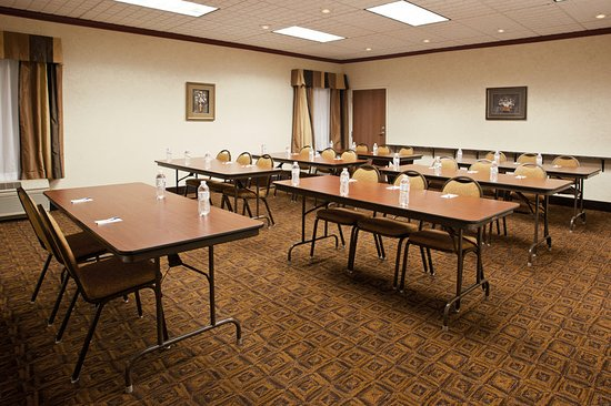 Tiffin, OH: Meeting room