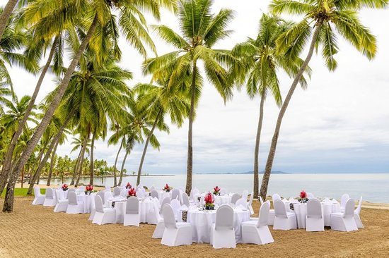 The Westin Denarau Island Resort & Spa Fiji: Meeting room