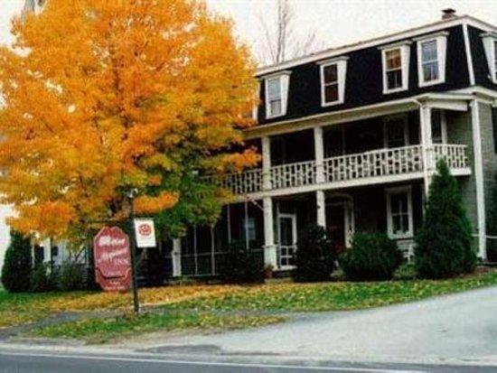 Antrim, Nueva Hampshire: Exterior