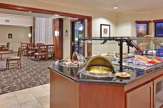 West Seneca, Estado de Nueva York: Restaurant