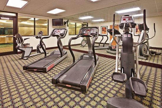 West Seneca, Estado de Nueva York: Health club