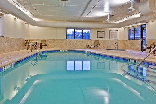West Seneca, Estado de Nueva York: Pool