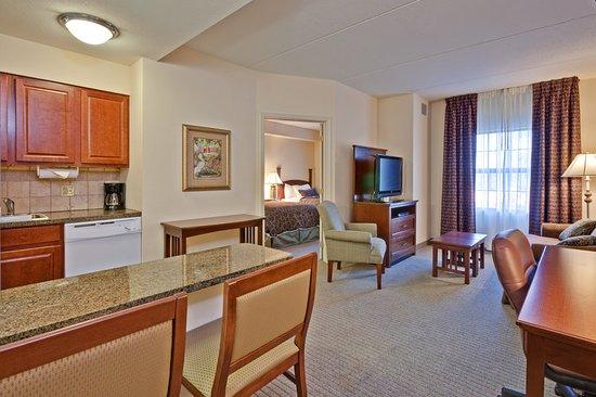 West Seneca, Estado de Nueva York: Guest room