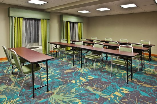 Kimball, TN: Meeting room