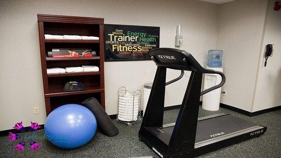 Kimball, TN: Health club