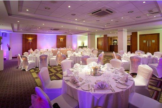 Shepperton, UK: Ballroom