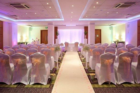 Shepperton, UK: Meeting room