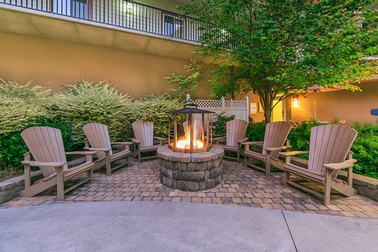 Holiday Inn Club Vacations Smoky Mountain Resort: Property amenity