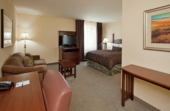 Independence, Missouri: Suite
