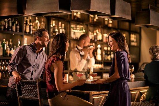 Ojai, Калифорния: Bar/Lounge