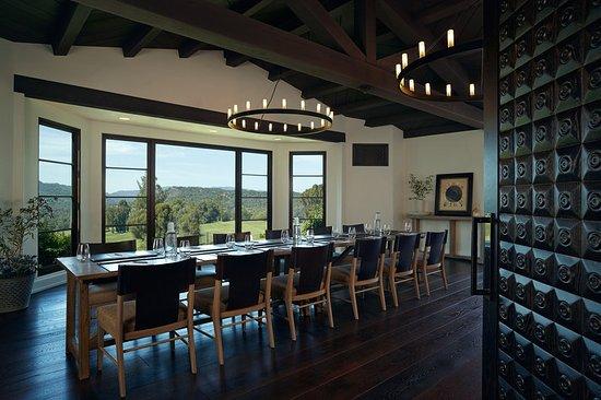 Ojai, Калифорния: Meeting room