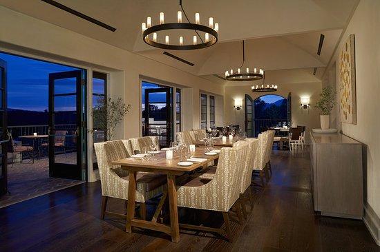 Ojai, Калифорния: Guest room