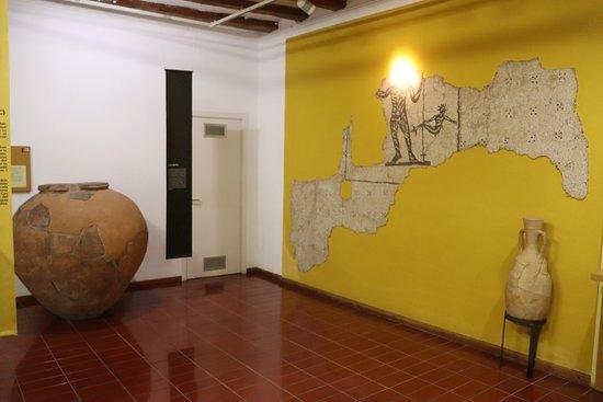 Museo de Historia de Sabadell
