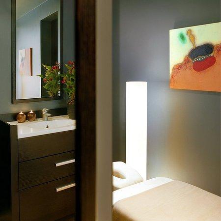 Hotel Bergs: Health club