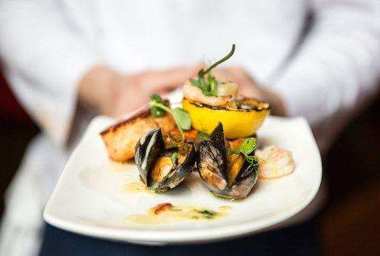 Crowne Plaza Dublin - Blanchardstown: Restaurant