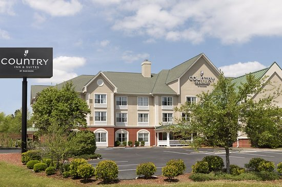 Country Inn & Suites by Radisson, Myrtle Beach, SC: Exterior