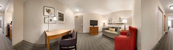Portage, IN: Suite
