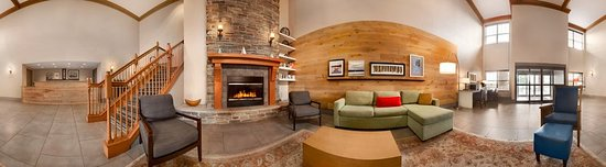 Portage, IN: Lobby