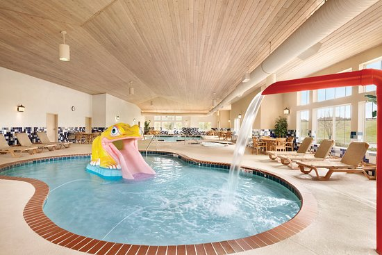 Portage, IN: Pool
