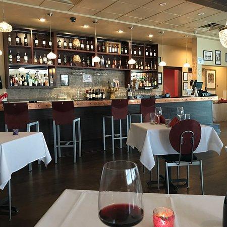 Ristorante bella roma helena restaurant reviews phone for Ristorante elle roma