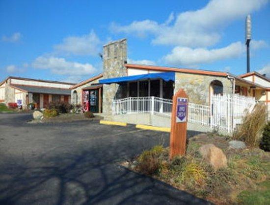 Motel  Miamisburg Ohio