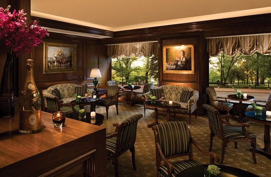 Taj Boston: Bar/Lounge