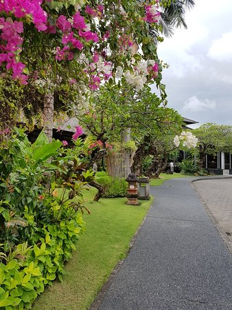 Best resort in Legian