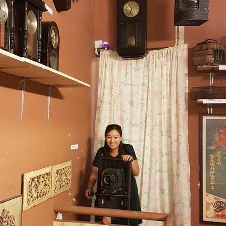 Memory Museum Penang