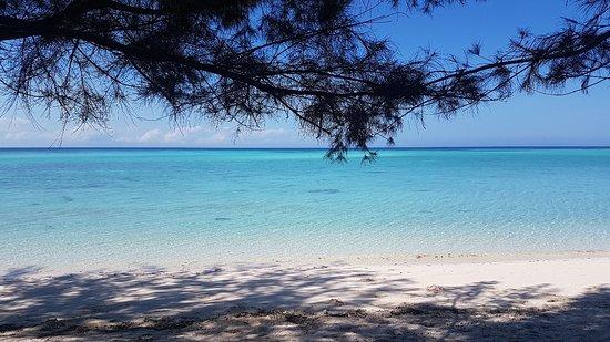 Pulau Mantanani Besar, มาเลเซีย: 20180318_094657_large.jpg