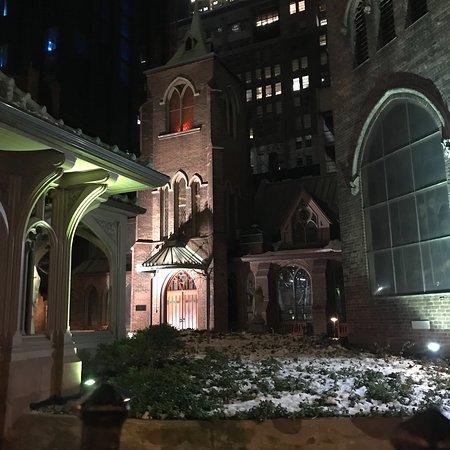 Church Of The Transfiguration: Beautiful.